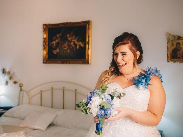 Il matrimonio di Antonio e Valeria a Agrigento, Agrigento 44