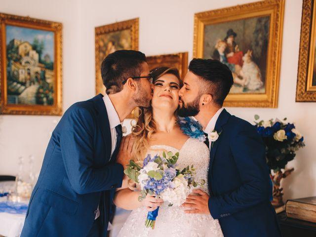 Il matrimonio di Antonio e Valeria a Agrigento, Agrigento 49