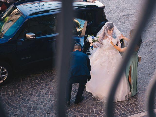 Il matrimonio di Antonio e Valeria a Agrigento, Agrigento 51