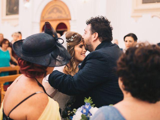Il matrimonio di Antonio e Valeria a Agrigento, Agrigento 52