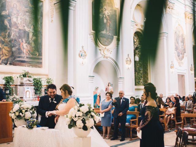 Il matrimonio di Antonio e Valeria a Agrigento, Agrigento 53