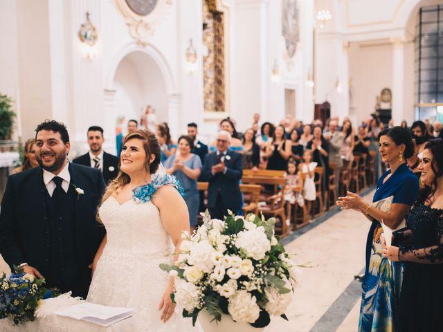 Il matrimonio di Antonio e Valeria a Agrigento, Agrigento 54