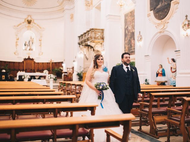 Il matrimonio di Antonio e Valeria a Agrigento, Agrigento 55