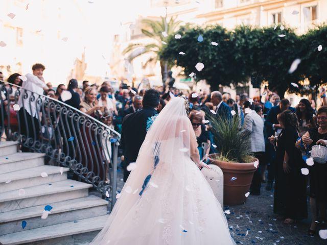 Il matrimonio di Antonio e Valeria a Agrigento, Agrigento 56