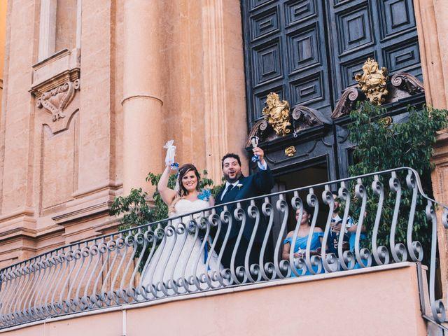 Il matrimonio di Antonio e Valeria a Agrigento, Agrigento 59