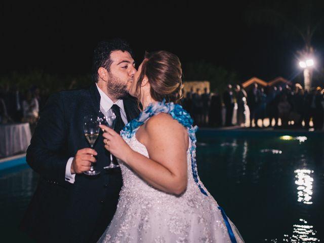 Il matrimonio di Antonio e Valeria a Agrigento, Agrigento 60