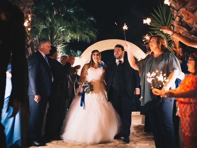 Il matrimonio di Antonio e Valeria a Agrigento, Agrigento 63