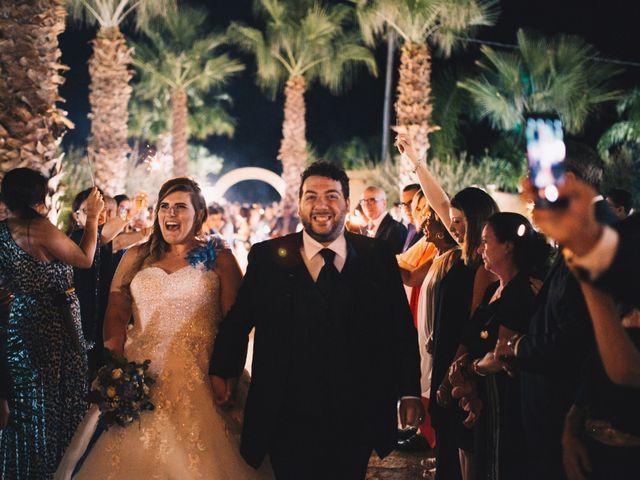 Il matrimonio di Antonio e Valeria a Agrigento, Agrigento 64