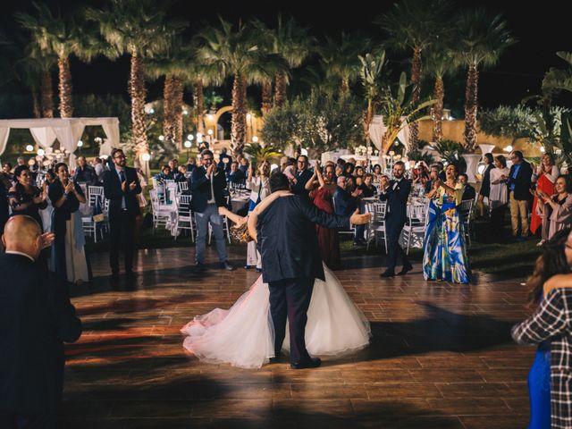 Il matrimonio di Antonio e Valeria a Agrigento, Agrigento 68
