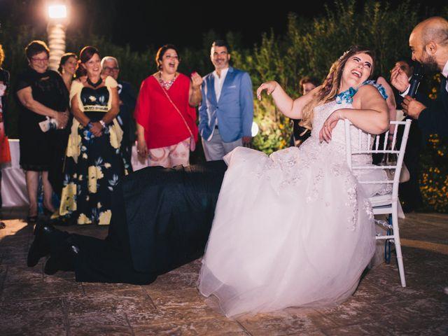 Il matrimonio di Antonio e Valeria a Agrigento, Agrigento 72