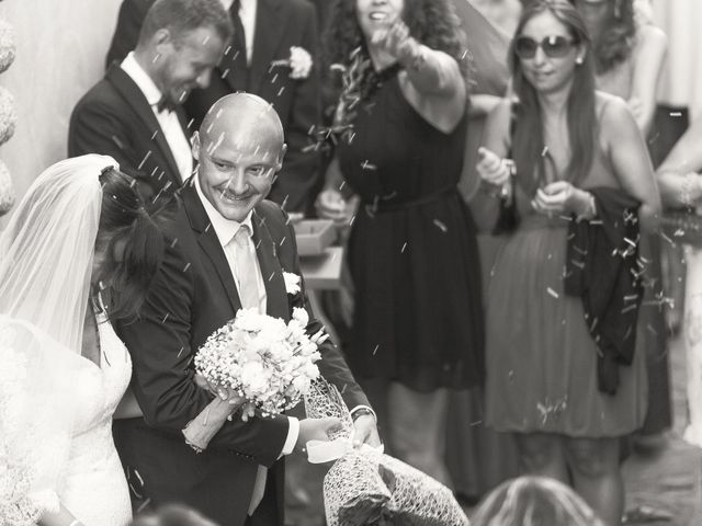 Il matrimonio di Matteo e Giulia a Castiglione della Pescaia, Grosseto 18