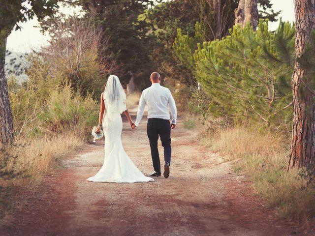 Il matrimonio di Matteo e Giulia a Castiglione della Pescaia, Grosseto 23