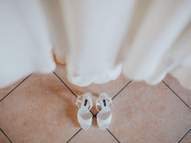 Il matrimonio di Ilaria e Alessandro a Caserta, Caserta 2