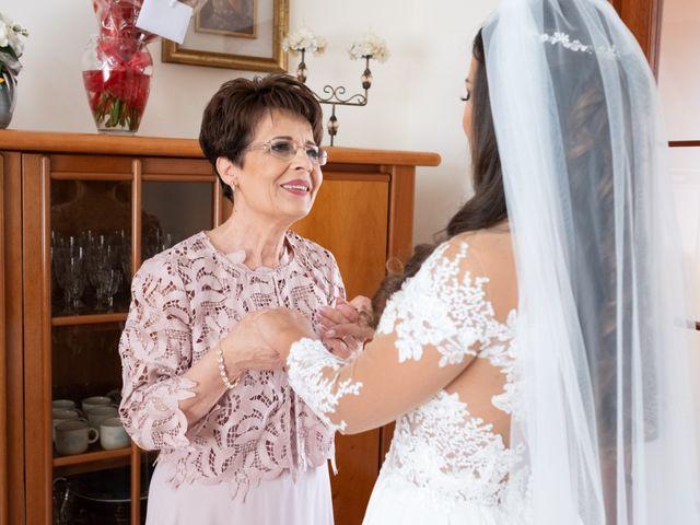 Il matrimonio di Ilaria e Alessandro a Caserta, Caserta 8