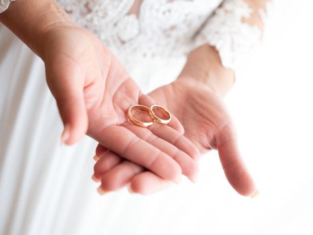 Il matrimonio di Ilaria e Alessandro a Caserta, Caserta 11