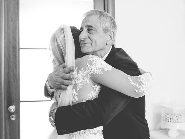Il matrimonio di Ilaria e Alessandro a Caserta, Caserta 12