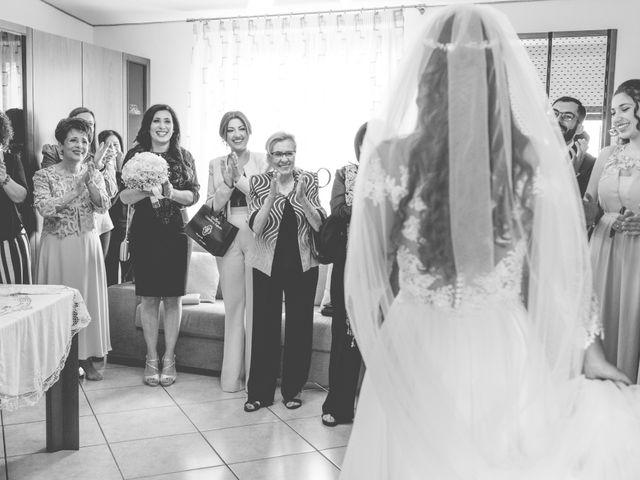 Il matrimonio di Ilaria e Alessandro a Caserta, Caserta 15