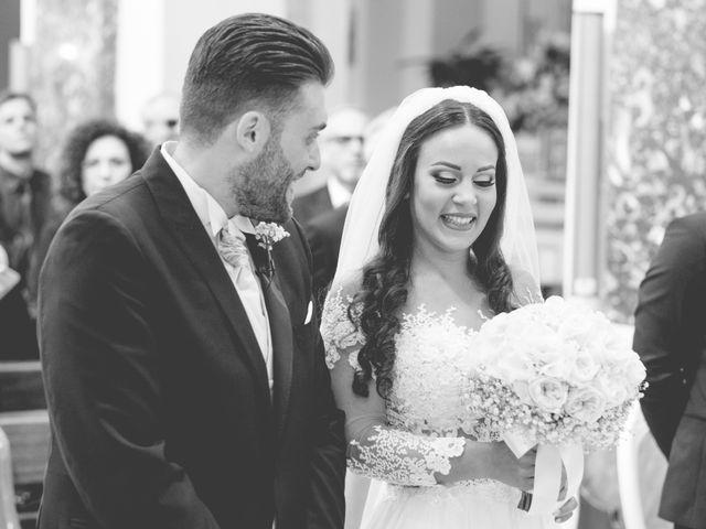 Il matrimonio di Ilaria e Alessandro a Caserta, Caserta 21