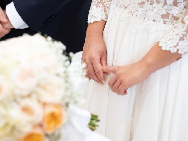 Il matrimonio di Ilaria e Alessandro a Caserta, Caserta 24