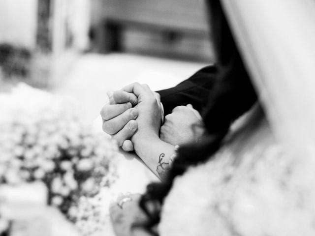 Il matrimonio di Ilaria e Alessandro a Caserta, Caserta 26