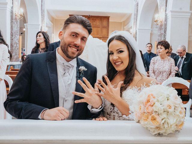 Il matrimonio di Ilaria e Alessandro a Caserta, Caserta 27