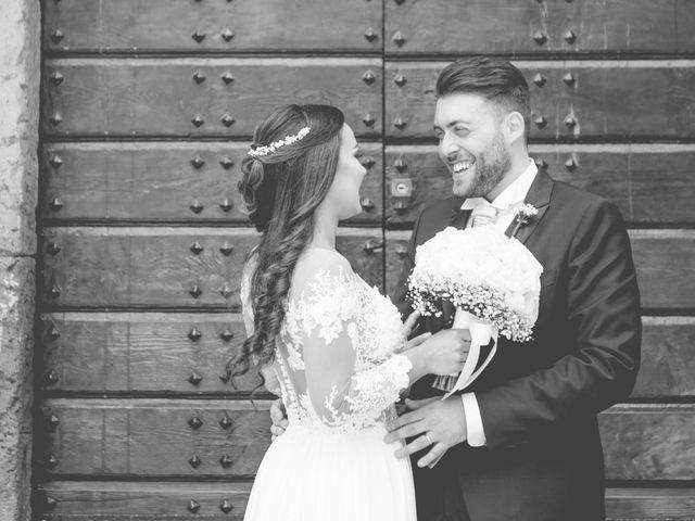 Il matrimonio di Ilaria e Alessandro a Caserta, Caserta 29