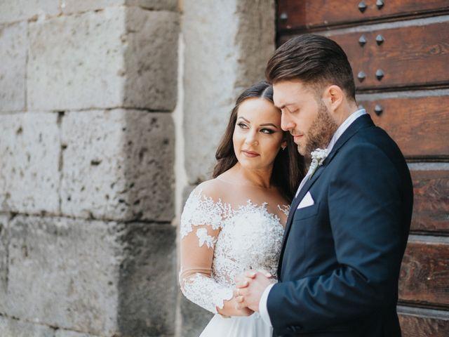 Il matrimonio di Ilaria e Alessandro a Caserta, Caserta 31
