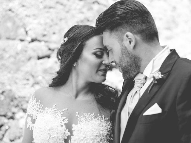 Il matrimonio di Ilaria e Alessandro a Caserta, Caserta 33