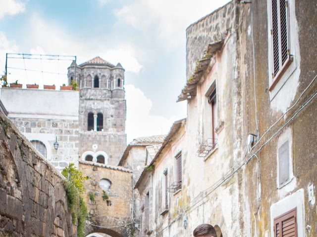 Il matrimonio di Ilaria e Alessandro a Caserta, Caserta 34