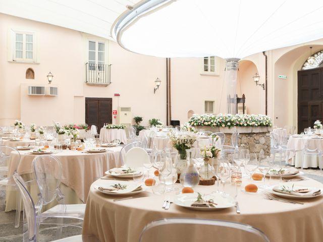 Il matrimonio di Ilaria e Alessandro a Caserta, Caserta 42