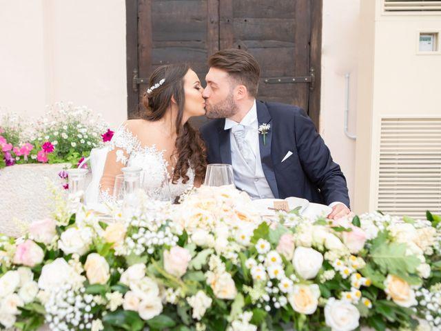 Il matrimonio di Ilaria e Alessandro a Caserta, Caserta 45
