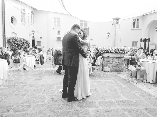 Il matrimonio di Ilaria e Alessandro a Caserta, Caserta 46