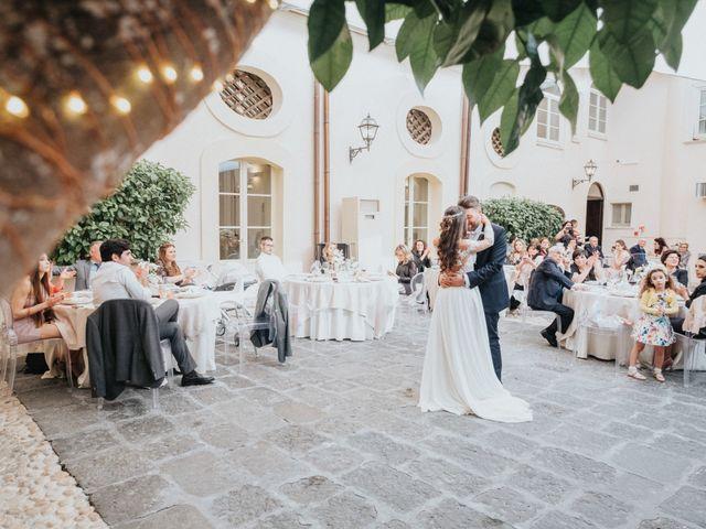 Il matrimonio di Ilaria e Alessandro a Caserta, Caserta 47