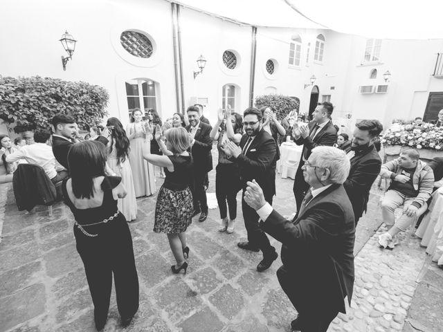 Il matrimonio di Ilaria e Alessandro a Caserta, Caserta 48