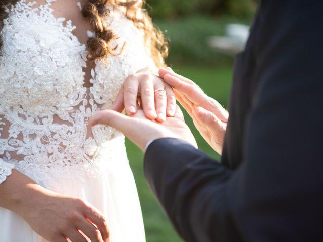 Il matrimonio di Ilaria e Alessandro a Caserta, Caserta 50