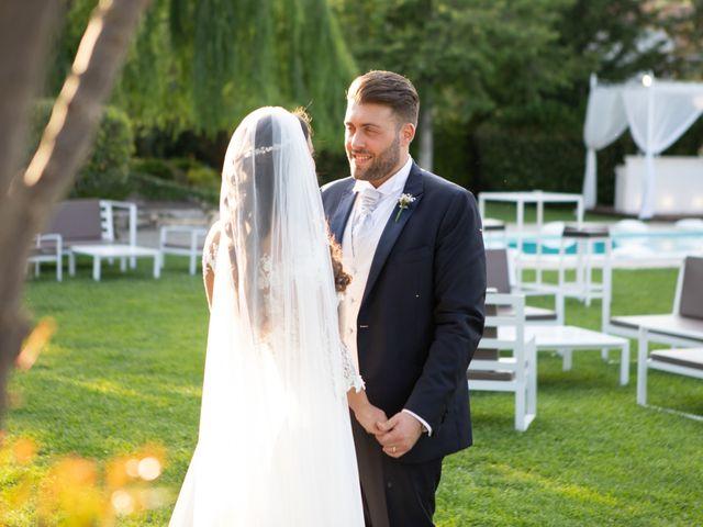 Il matrimonio di Ilaria e Alessandro a Caserta, Caserta 51