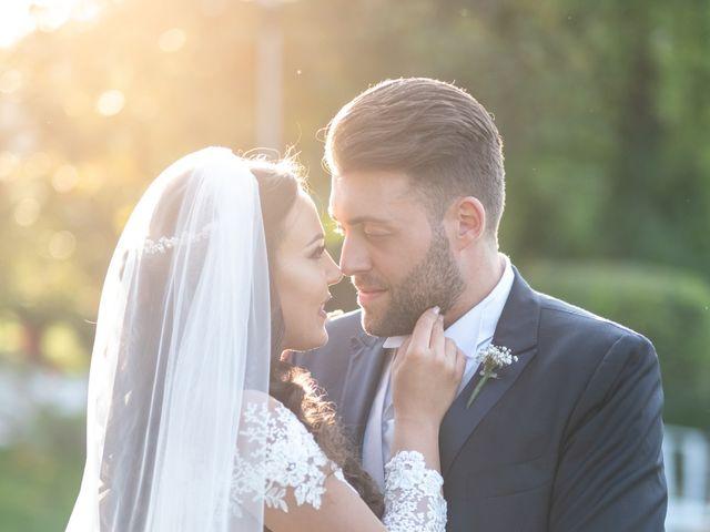 Il matrimonio di Ilaria e Alessandro a Caserta, Caserta 52