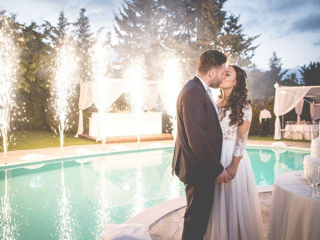 Il matrimonio di Ilaria e Alessandro a Caserta, Caserta 60
