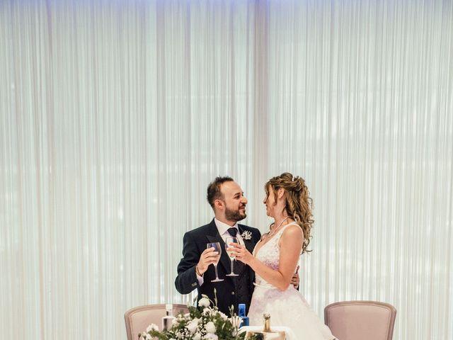 Il matrimonio di Giuseppe e Claudia a Salandra, Matera 29