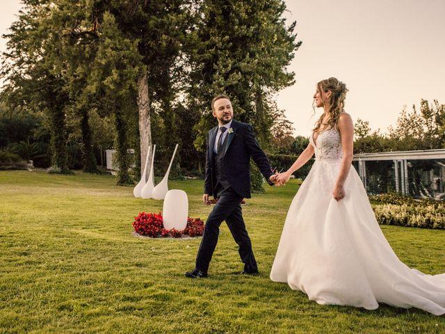 Il matrimonio di Giuseppe e Claudia a Salandra, Matera 31