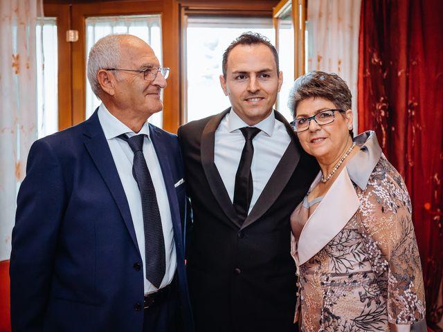 Il matrimonio di Nunzio e Svetlana a Lecco, Lecco 9
