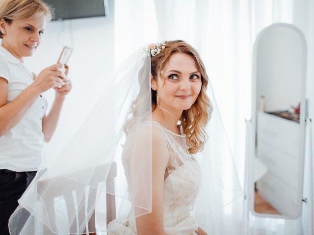 Il matrimonio di Nunzio e Svetlana a Lecco, Lecco 11