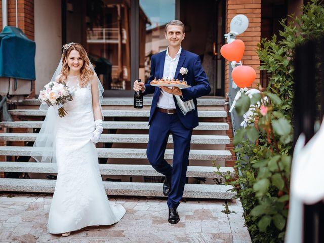 Il matrimonio di Nunzio e Svetlana a Lecco, Lecco 17
