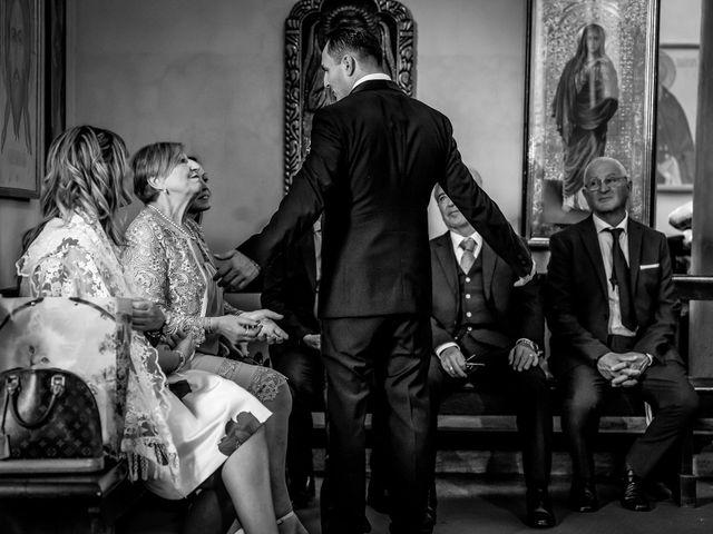 Il matrimonio di Nunzio e Svetlana a Lecco, Lecco 18