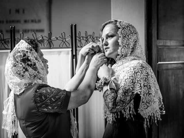 Il matrimonio di Nunzio e Svetlana a Lecco, Lecco 19