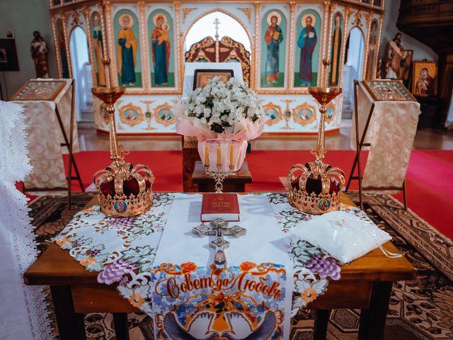 Il matrimonio di Nunzio e Svetlana a Lecco, Lecco 20