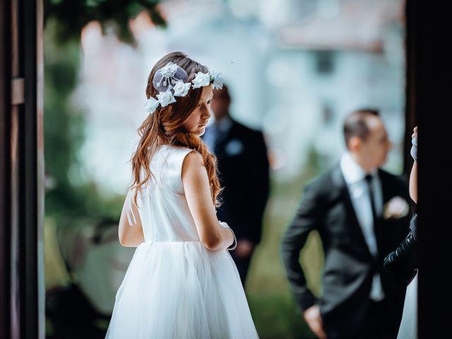 Il matrimonio di Nunzio e Svetlana a Lecco, Lecco 21
