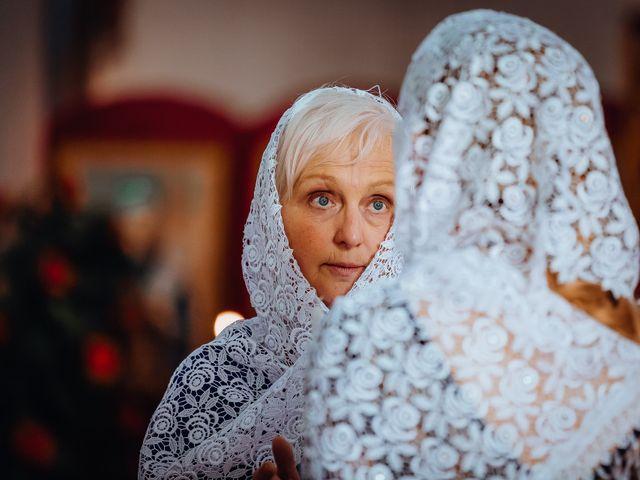 Il matrimonio di Nunzio e Svetlana a Lecco, Lecco 22