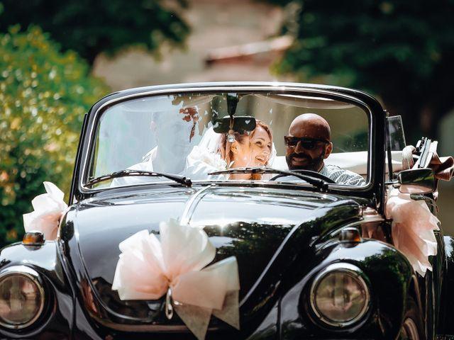 Il matrimonio di Nunzio e Svetlana a Lecco, Lecco 23