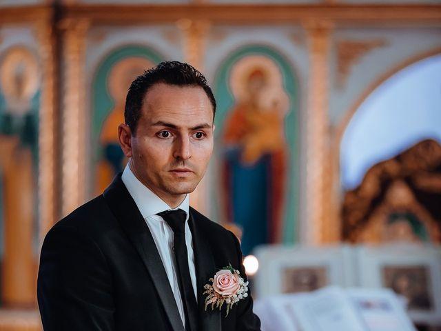 Il matrimonio di Nunzio e Svetlana a Lecco, Lecco 25